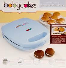 baby cakes maker babycakes whoopie pie maker novelty cake pans