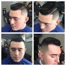 eric did my sons cut very nice and clean cuts yelp