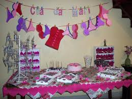 bachelorette party decorating ideas pink bachelorette party