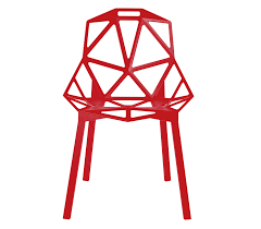 Esszimmerstuhl Inspiration Konstantin Grcic Esszimmerstuhl One Stuhl Design Esszimmerstuhl