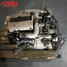 nissan skyline r34 engine nissan skyline r34 stagea wgc34 rb25det neo engine jdmdistro