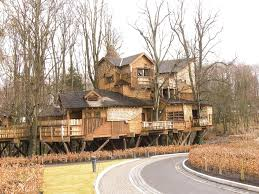Amazing Tree Houses by 17 Amazing Tree House Designs From Around The World