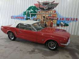 1956 mustang for sale 1965 ford mustang for sale carsforsale com