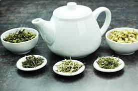 o introducere titan gel în lumea de ceaiuri verzi beamoda