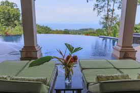 luxury estate villas and yoga retreat in dominical costa rica