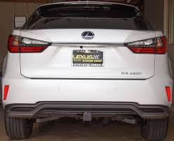 anyone get lexus to order the hitch kit page 4 clublexus