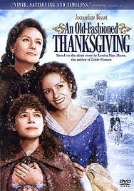 an fashioned thanksgiving dvd at christian cinema
