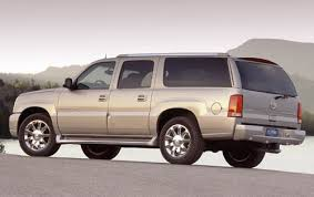 used 2006 cadillac escalade used 2006 cadillac escalade esv for sale pricing features