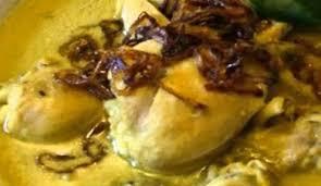 menu pelengkap opor ayam tips cara membuat opor ayam
