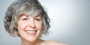clarifying shoo for coloured hair how to go gray naturally huffpost