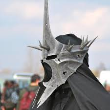 witch king helm for halloween lotr cosplay u2013 mordor the land of