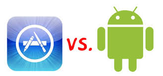 app store for android breaking the 24 hours of the android marketplace and