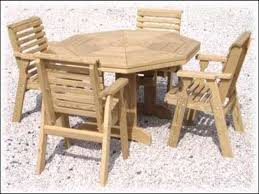 Homemade Patio Table by Patio Table And Chair Patio Table And Chair Plans Patio Dining