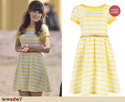 yellow striped sundress u2013 dress ideas