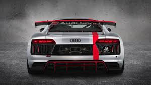 Audi R8 V12 - 2017 audi r8 lms gt4 wallpapers u0026 hd images wsupercars