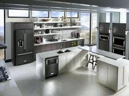 kitchenaid cabinet depth refrigerator kitchenaid counter depth refrigerator side by side awesome