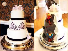 Mountaineering Wedding Cake U2013 Lynne Hassani Wedding Cakes