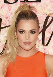 khloe kardashian u0027s foundation and concealer combination instyle com