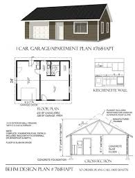 Garage Apartment Plan 14 Best Garage Apartment Images On Pinterest Garage Apartments
