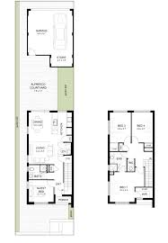 house designs under 300 000 perth single and double storey the terraces lot 2364