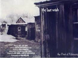 the last wish blue october
