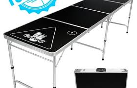 Hockey Beer Pong Table 5 Best Portable Beer Pong Tables 2017 Workout Hq