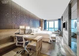 Interior Design Magazine Awards by Iida Award Winner Westin Chongqing Liberation Square By Ccd Cheng
