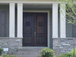 colonial style front doors new style front doors cottage style composite front doors