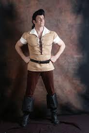 Gaston Halloween Costume Gaston Beauty U0026 Beast Costumes Beauty Beast