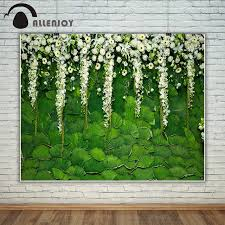 wedding backdrop green allenjoy photography backdrop green beautiful flowers wedding