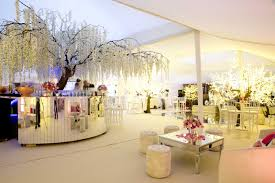 marquee furniture hire marquee decor and decorating service