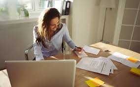 start a lucrative freelance writing business from home work at