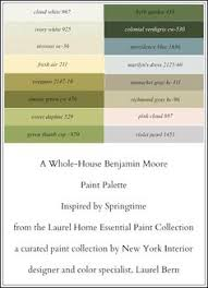 contemplating new colors for our front hall benjamin moore sweet