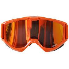 motocross goggles tinted ds1 bombo x adultos mx enduro atv teñido lente anti niebla quad