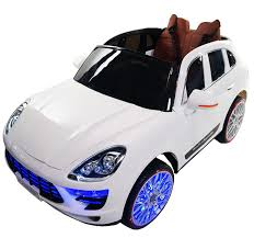 porsche electric porsche cayenne style electric toy cars for kids toys system