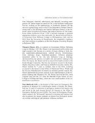 appendix e biographical sketches of invited speakers panelists