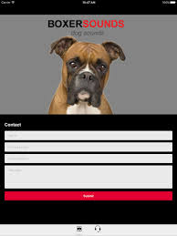 100 boxer dog boxer dog sounds u0026 barking on the app store