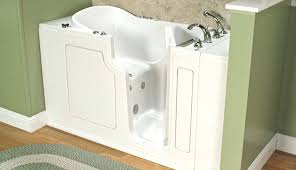 Refinishing Bathtubs Cost Bathtubs Safe Step Tub Cost Canada Safe Step Walk In Tub Cost
