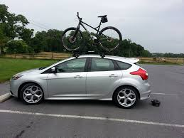 Subaru Wrx Roof Rack by Bikes Subaru Forester Bike Rack Subaru Hatchback Bike Rack