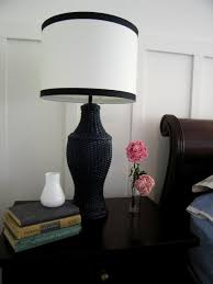 Design For Wicker Lamp Shades Ideas Best 25 Refurbished Lamps Ideas On Pinterest Lamp Makeover