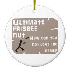 frisbee ornaments keepsake ornaments zazzle