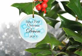 personalized baby s ornament available in 2