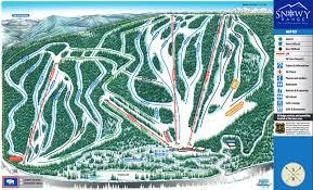 Wisconsin Atv Trail Map by Skiing Laramie That U0027s Wyoming History U0026 Adventure