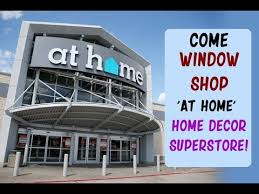 at home decor superstore come window shopping with me at home decor superstore 9 2016