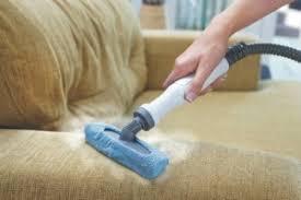 nettoyer canapé tissu vapeur comment fonctionne votre nettoyeur vapeur