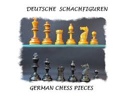 german chess sets deutsche schachfiguren chess forums chess com