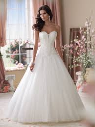 corset wedding dresses appliqued see through corset sweetheart princess tulle gown