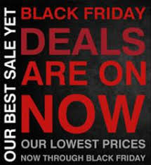 Sofa Black Friday Deals by Sofasandsectionals Com Starts The Holiday Shopping Season Early