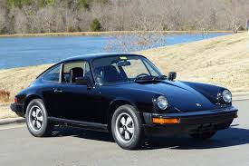 porsche 911 used 1977 used porsche 911 s at hendrick performance serving