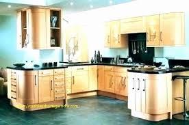 peindre porte cuisine quelle peinture pour table de cuisine en bois unique meubles de